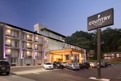 Country Inn & Suites by Radisson, Gatlinburg, TN