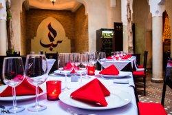 Casa Lalla Restaurant