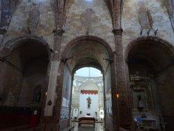 Esglesia de Sant Francesc d'Assis Mao