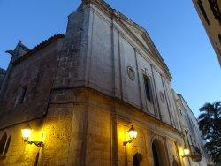 Esglesia de Sant Francesc Ciutadella