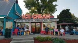 Sugar Shack Ice Cream Spot