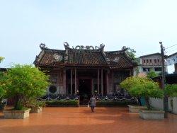 Gong Wu (Guan Yu) Shrine