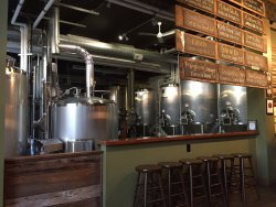 Rivers' Edge Brewing
