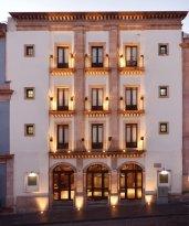Mision Argento Zacatecas