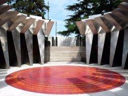 Sacrario Memoriale del Campo di Concentramento 1942-1943