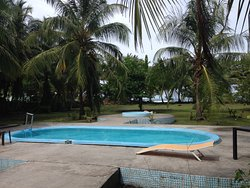 Budget price sea side resort