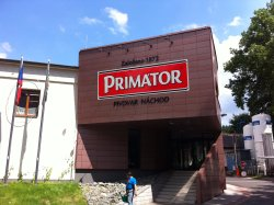 Primator Brewery