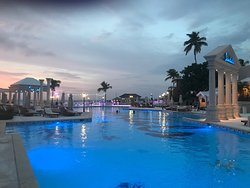 Sandals Vacation