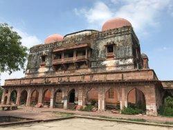 Kalideh Palace