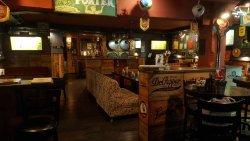Olster Local Pub