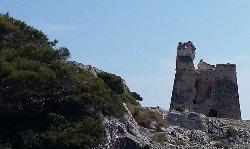 Torre di Sfinale