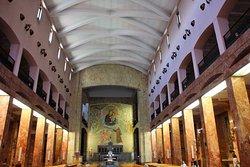 Cella di Padre Pio