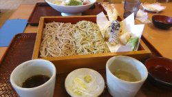 Shinshu Sobakura, Nagano