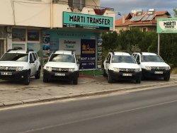 Marti Transfer