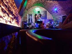 Jazz Club u Muniaka