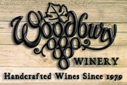 Woodbury Winery & Vineyards