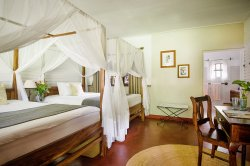 Mount Meru Game Lodge