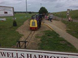 Harbour Railway