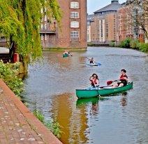 York Canoe Hire