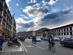The Tibet Gang-gyan Lhasa Hotel