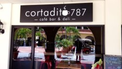 Cortadito 787 Cafe Bar & Deli
