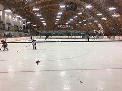The Rinks - Anaheim ICE