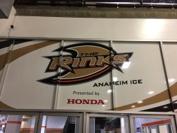 The Rinks - Anaheim ICE