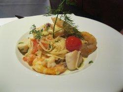 Seafood Luigini