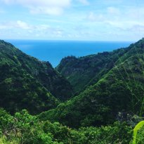 Maui Hiking Safaris Hiking Tours