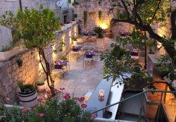 Restaurant Boccadoro
