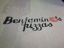 Benjamino's Pizzas
