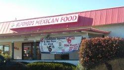 Alfonsos Mexican Food