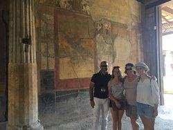 Tours Pompei