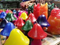 Nimbin Candle Factory