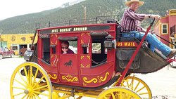 Silverton Stagecoach Rides