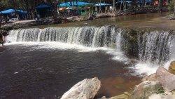 Castanho Falls