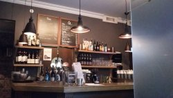 Luthagens Kitchen and Bar and Pizza