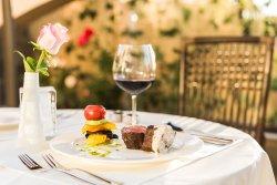 La Fayette Restaurant