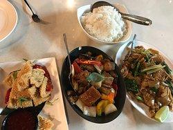 BarlaMe Thai Restaurant