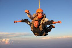 Paraclub Beromunster - Skydive Luzern