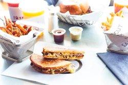 Blend Hamburger Odéon