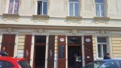 Kavarna St-Maria Coffe