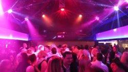 Bryggen Nightclub