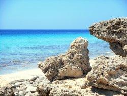 Spiaggia di Acquadolce Cirenaica