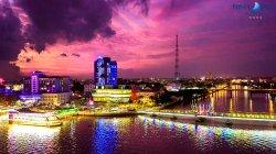 Khách Sạn Ninh Kiều