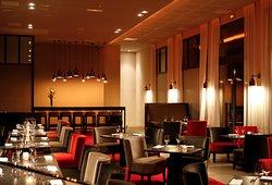 Le Restaurant du Lagardere Paris Racing