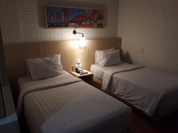 MaxOne Hotel Palembang