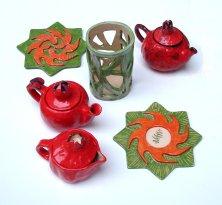 Pottery Na Miussakh