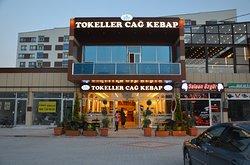 Tokeller Cag Kebap