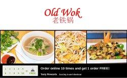 Old Wok